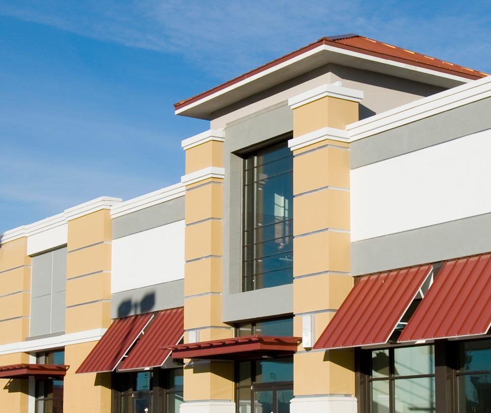Big Box & Large Retail