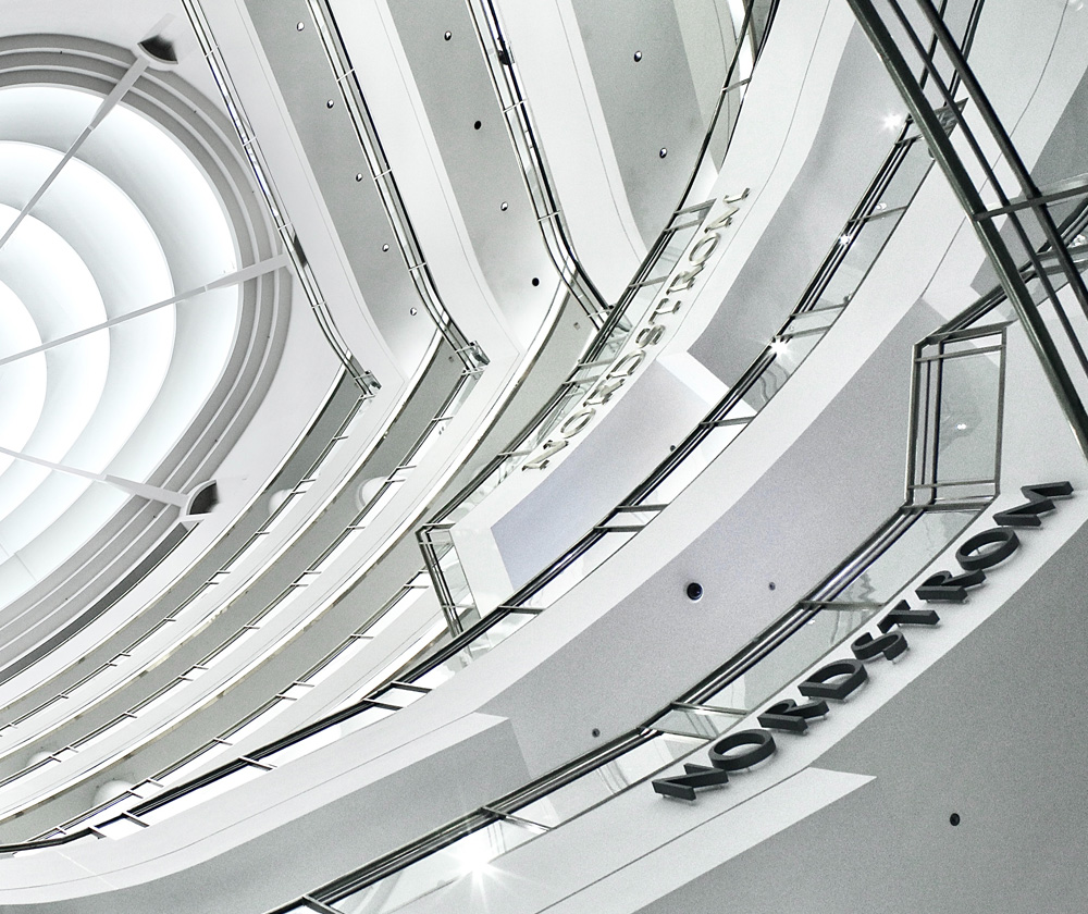Shopping Malls & Large Retail