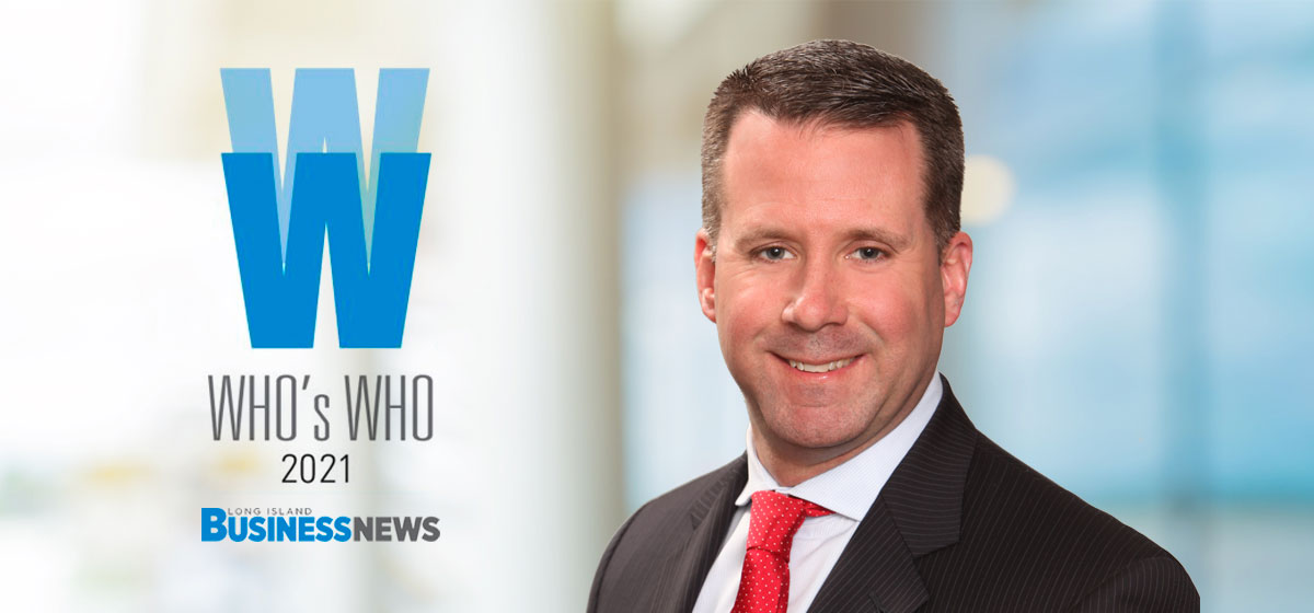 Kevin M. Clyne Named One Of LIBN's Who's Who 2021